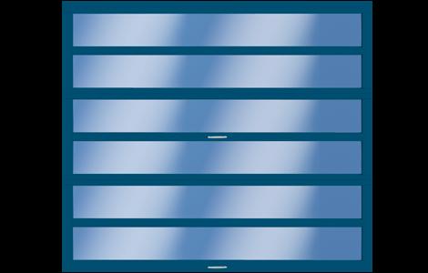 Horizon Glass Expanse
