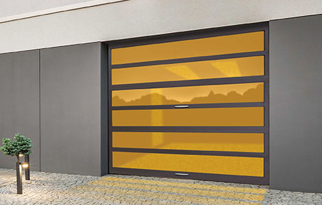 Horizon Door Design