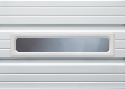 Commercial Window Panel
