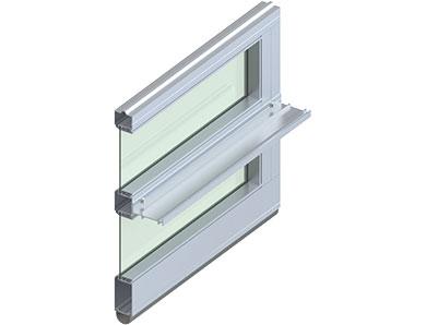 Commercial Aluminum MultiView
