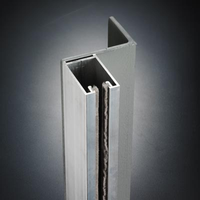 Extruded Aluminum Guides